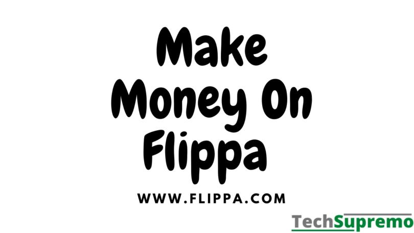 Make Money On Flippa