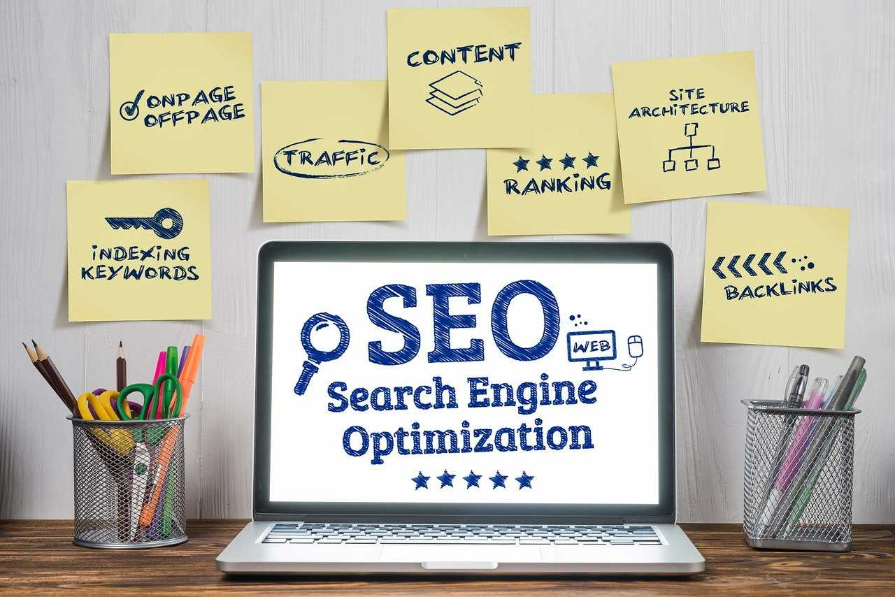 SEO Services for Small Businesses