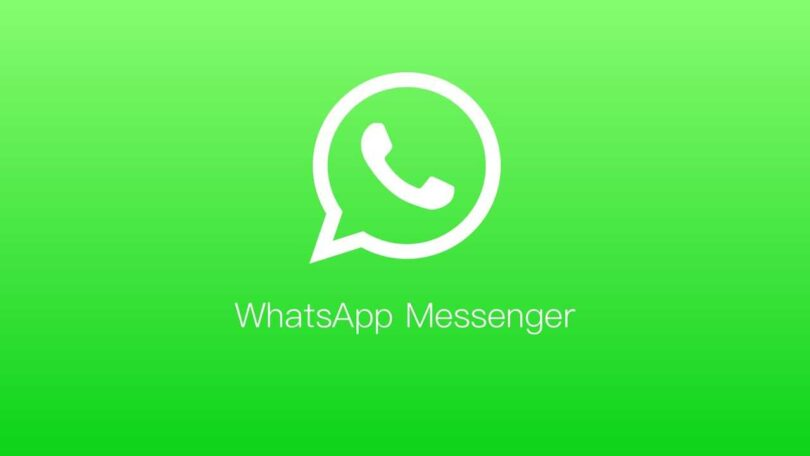 Whatsapp Messenger - Restore chat history