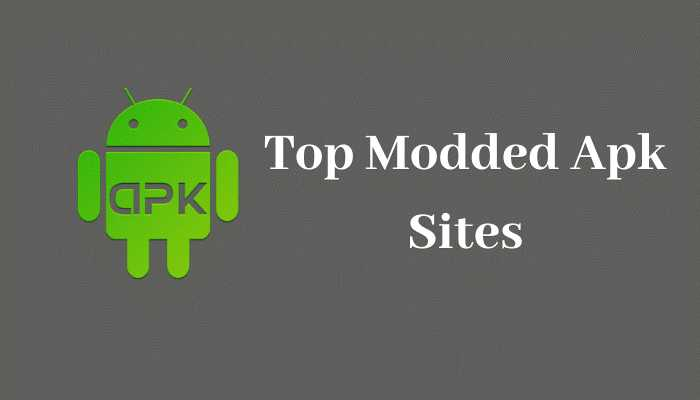 Modded Apk Sites