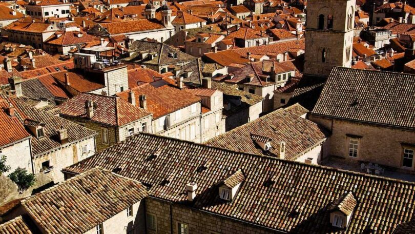 Roof Heat Insulation