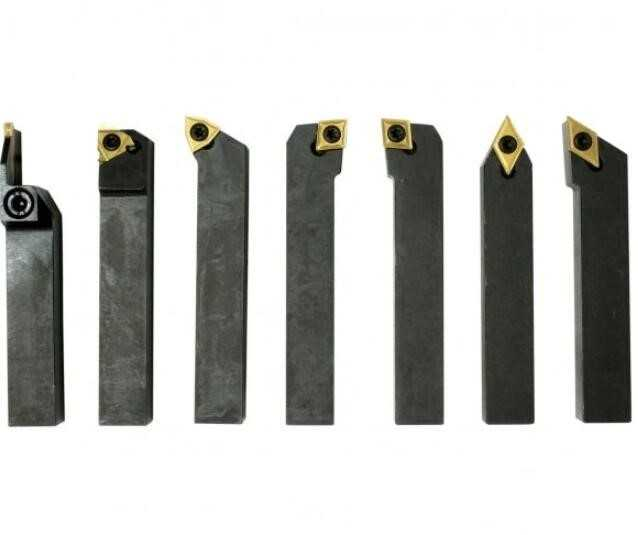 Cutting Tools Used in CNC Machining and Manufacturing