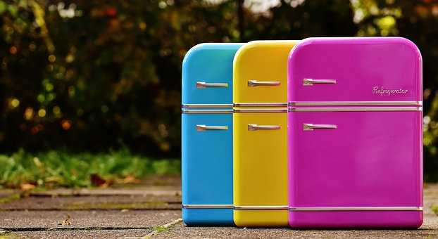 6 can mini fridge for modern homes