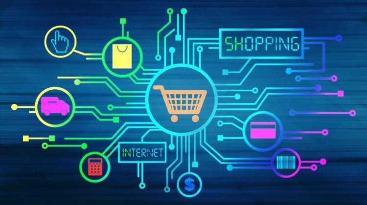 Technology Changes the eCommerce Business