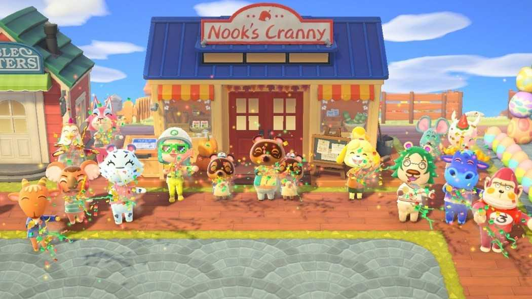 ACNH QuickStartingGuidance- How To Locate Your Dream Villagers In Animal Crossing New Horizons