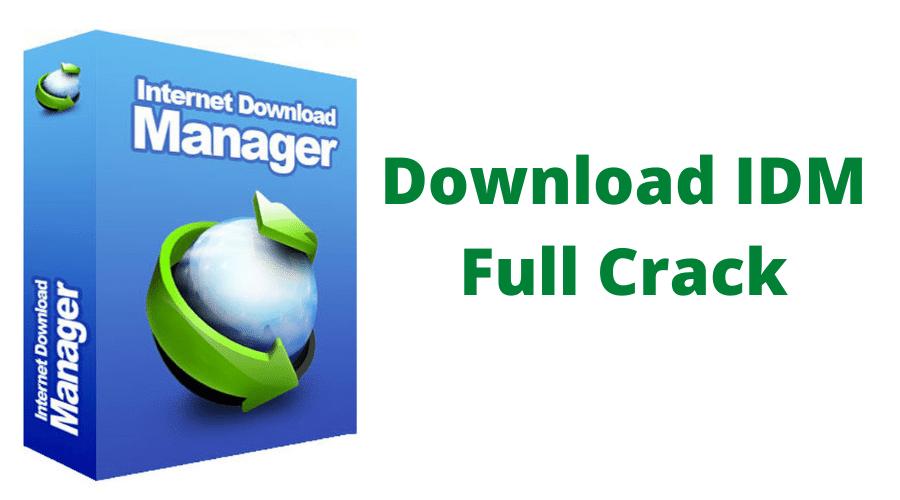 Download IDM full Crack